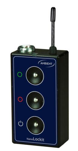 Acn-NL ambient nanolockit time code generator