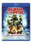 Aliens In The Attic (Blu-ray, 2013)
