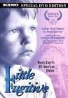 Little Fugitive 0738329063825 With Richie Andrusco DVD Region 1