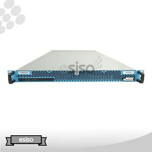 Chenbro NR12000 1U 1x 8m QUAD CORE E3-1220 3.1GHz 16GB RAM NO HDD