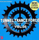 Tunnel Trance Force Vol.56 von Various Artists (2011)