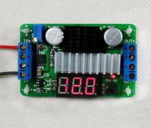 6A-100W-DC-Converters-Power-Regulated-3-5V-30V-5V-12V-Voltage-Step-Up-led-Volt-R