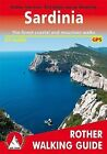 Sardinia: Rother Walking Guide by Mithra Omidvar (Paperback, 2000)