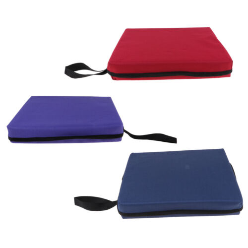 Waterproof Chair Seat Cushion Pad Outdoor Garden Camping Mat Stool