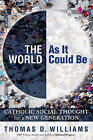The World as it Could be: Catholic Social Thought for a New Generation by Thomas D. Williams (Paperback, 2011)