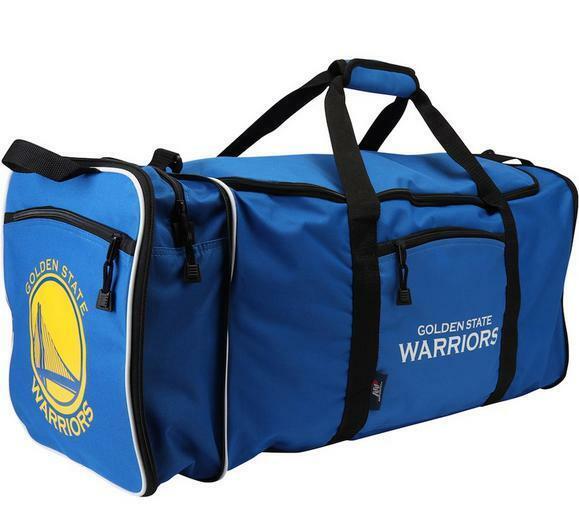 oroen State Warriors Bolsa Deporte Adult Team Bolso NBA Basketball