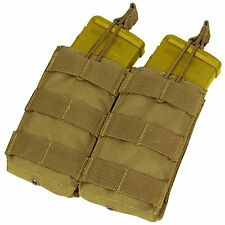 Condor MA19 Bolt Action 5.56/.223 Hunting Rifle MOLLE Magazine Pouch Tan