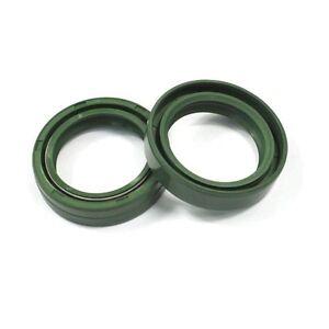 Front Fork Oil Seals 32mm x 44mm x 10.5mm for Yamaha YZ100 DT125 DT175 SR250