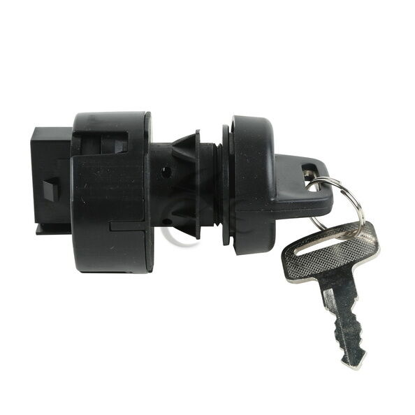IGNITION SWITCH KEY for POLARIS MAGNUM 325 2X4 4X4 HDS 2000-2001