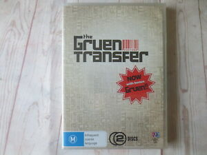 NEW-The-Gruen-Transfer-DVD-R4