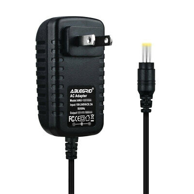 AC//DC Adapter For GOLDS GYM Power Spin Model 210U 230R 390R 290 290U Supply Cord