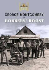 Robbers Roost (DVD, 2012)