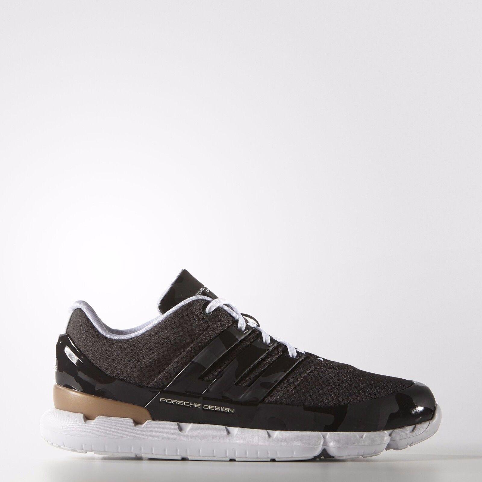 Adidas porsche design mens lauf sport schuhe schuhe schuhe bounce originale größe 11,5 10.5. 9. 94f95b