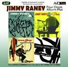 4 Classic Albums Plus von Jimmy Raney (2012)