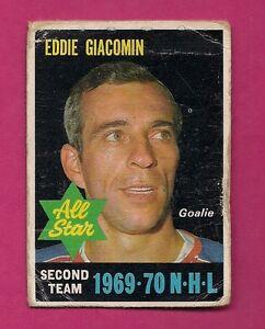 1970-71-OPC-244-RANGERS-ED-GIACOMIN-GOALIE-ALL-STAR-GOOD-CARD-INV-3253