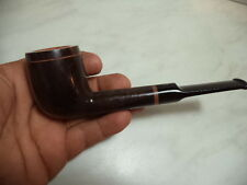 PIPA PIPE PFEIFE SMOKING SAVINELLI GIOTTO SMOOT MOD 114 - 218+ BAG PIPE GIFT NEW