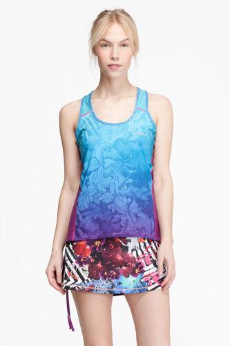 blue curacao DESIGUAL Sport-Kollektion Tank Shirt *TS/_A TANK A