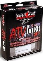 New Dynojet Stage 1 &2 Jet Kit for 1992-2008 Honda TRX300EX ATV Q101
