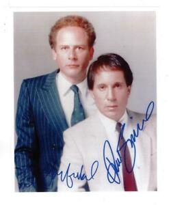 SIMON-and-GARFUNKEL-AUTOGRAPHED-8X10-COLOR-PHOTO-REPRINT-FREE-SHIPPING