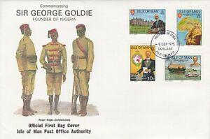 GBP120-FDC-GB-Isle-of-Man-1975-Commemorating-Sir-George-Goldie-Founder-of-Nig