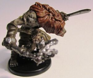 GNOLL FLESH GNAWER 16 Monster Menagerie III 3 D&D Dungeons and Dragons