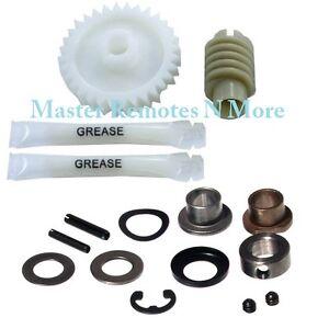Liftmaster Craftsman Garage Door Opener Comp Worm Gear Kit