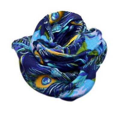 $36 Designer International Concepts Macy/'s Women Scarf Wrap Pashmina Floral Blac