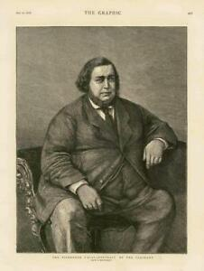 1873-Antique-Print-PORTRAIT-Tichborne-Trial-Claimant-Man-Chair-017