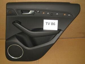 Audi Q5 8R Türverkleidung Beifahrerseite Rechts Hinten Tür Verkleidung Schwarz - Deutschland - Vollständige Widerrufsbelehrung Widerrufsbelehrung Widerrufsrecht Sie haben das Recht, binnen vierzehn Tagen ohne Angaben von Gründen diesen Vertrag zu widerrufen. Die Widerrufsfrist beträgt ein vierzehn Tage ab dem Tag an dem Sie oder ei - Deutschland