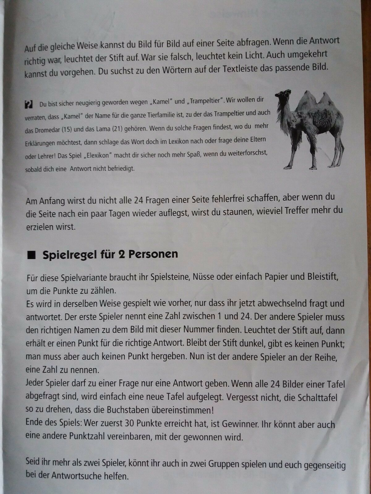 Elexikon - Quiz, das spielend Wissen schafft (Ravensburger) Lernspiel 7-10 7-10 7-10 Jahre  | Gute Qualität  cf6dc3