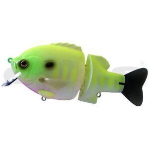 Deps TIny Bulldoze Swimbait Bass Fishing Floating Lip Model Grass Gill 16