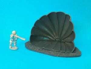 1st-Corps-28mm-WW2-British-Open-parachute-and-Para