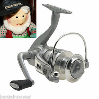 Mitchell Avocet Ii Silver Spinning Fishing Reel Av-s4000-c Fathers Day Z