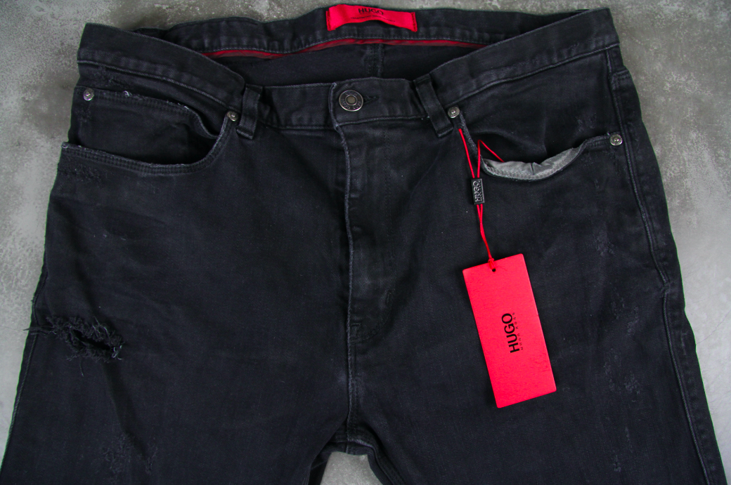 Jeans Herrenmode Jeckerson Hose Jeans Baumwolle Herren Denim 55jea01i120078 3004