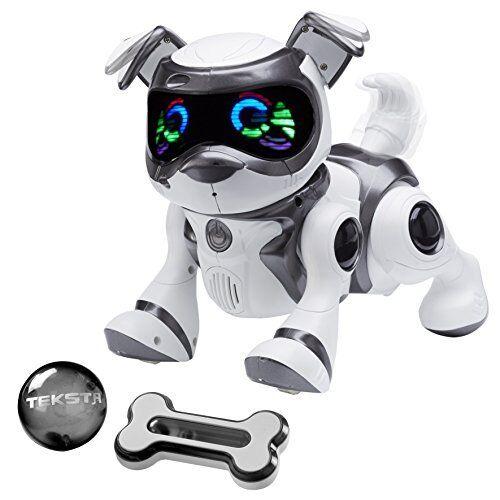 Teksta  Voice Recognition Puppy  Toy