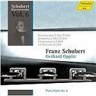Franz Schubert - Schubert: Piano Works, Vol. 6 (2011)