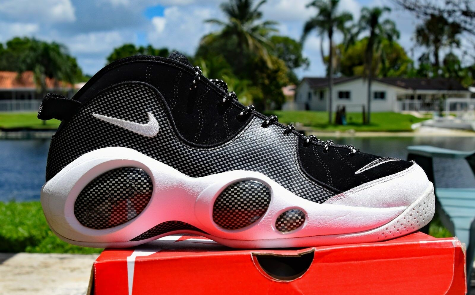 Nike air volo 95 se jason kidd, entro il 2015.