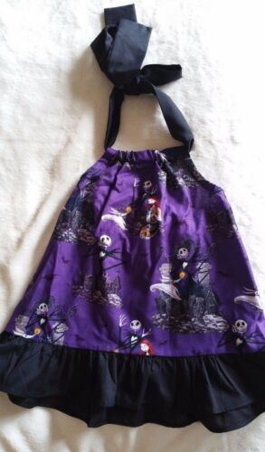 The Nightmare Before Christmas Dress Baby Toddler Size 6 Months /& 12 Months