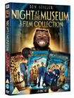 Night at The Museum 1 2 3 One Two Three Movies (2 Disc) Region 4 DVD