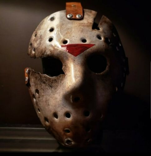 Friday the 13th Part 9 VARIANT Jason Vorhees Mask