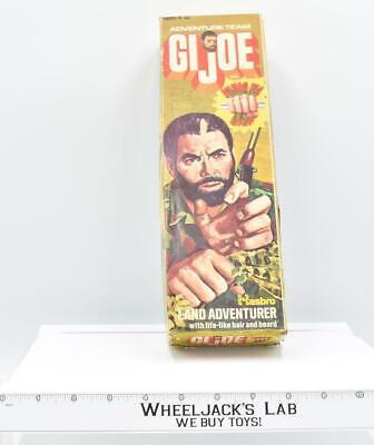 GI JOE - AIR ADVENTURER - BOXED