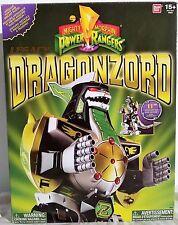 Mighty Morphin Power Rangers Legacy Green Dragonzord