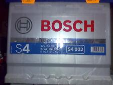 Akumulator Bosch Silver 60Ah 540A 12V S4 L+ S4006  Wrocław gwarancja 2 lata