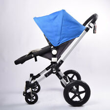 Pink Canopy Sun Shade Cover Wires for Bugaboo Cameleon 1 2 3 Frog Baby Strollers