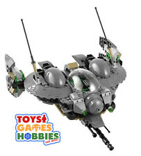 *NEW* LEGO Space Ship ONLY from Superman set 76003-NO MINIFIGS, NO BOX