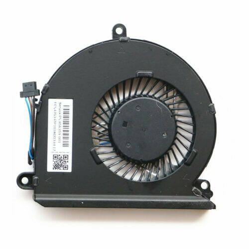 NEW CPU Cooling FAN For HP Pavilion 15-au 15au Series 856359-001 859633-001
