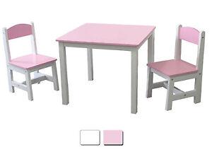 Holz Kindersitzgruppe Kindermobel Set Kinder Sitzgarnitur Sitzgruppe