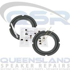 "6.5"" Foam Surround Repair Kit to suit JBL Speakers Control 5 (FS 141-122)"