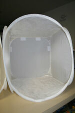 "Photo Studio Photography Light Tent Cube 50cm Soft Box 20"" small item pictures"