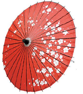 DM-D09097 KASA Umbrella Japan Japanese Antique Rare JyanomeGasa Cute BANGASA